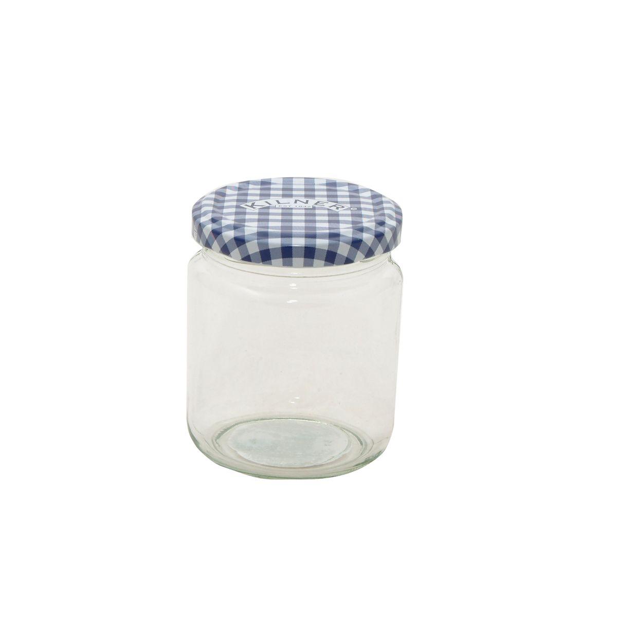 Pot à confiture 228ml - Kilner