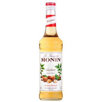 Achat en ligne Sirop noisette 70cl - Monin