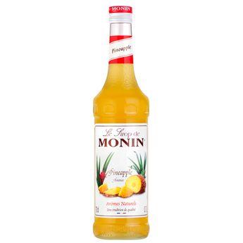 Achat en ligne Sirop Ananas 70 cl - Monin