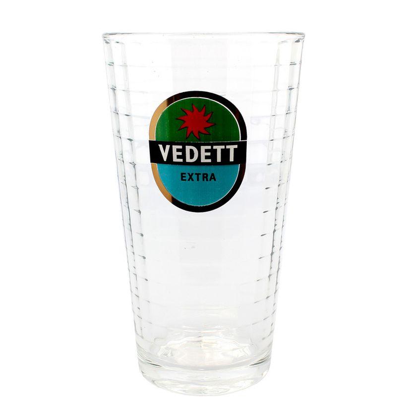 Verre à bière Vedett 33cl
