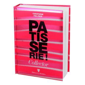Achat en ligne Patisserie ! collector gold 10 ans de succes - La Martiniere