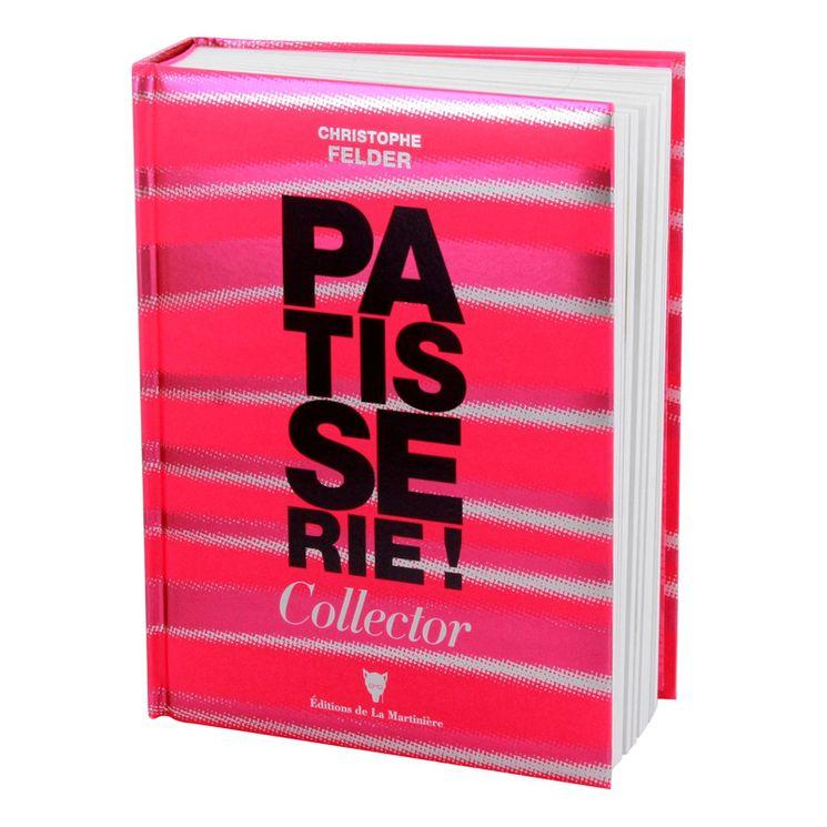 Patisserie ! collector gold 10 ans de succes - La Martiniere