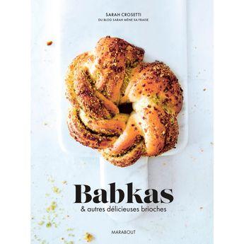 Achat en ligne Babkas et autres délicieuses brioches - Marabout