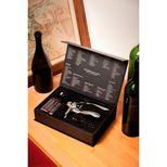 Tire-bouchon Oeno Box Sommelier - L´atelier du vin