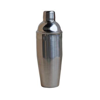 Achat en ligne Shaker à cocktail inox 750ml - Point Virgule
