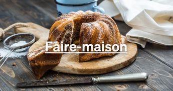 Achat en ligne Gâteaux du goûter