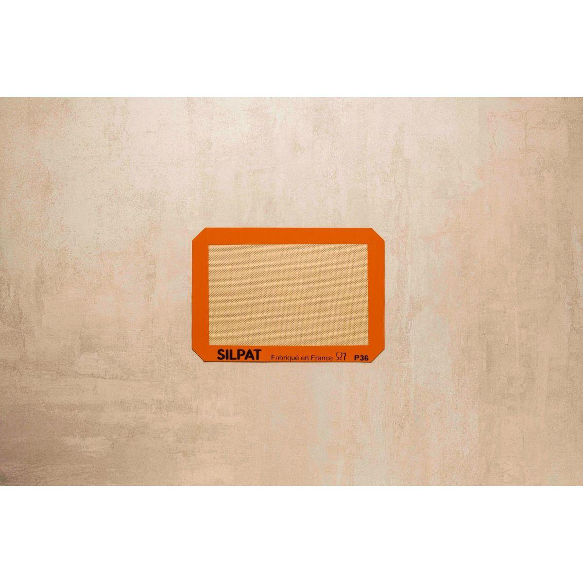 Toile de cuisson 29,5 x 20,5 cm - Silpat