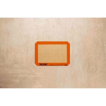 Achat en ligne Toile de cuisson 29,5 x 20,5 cm - Silpat