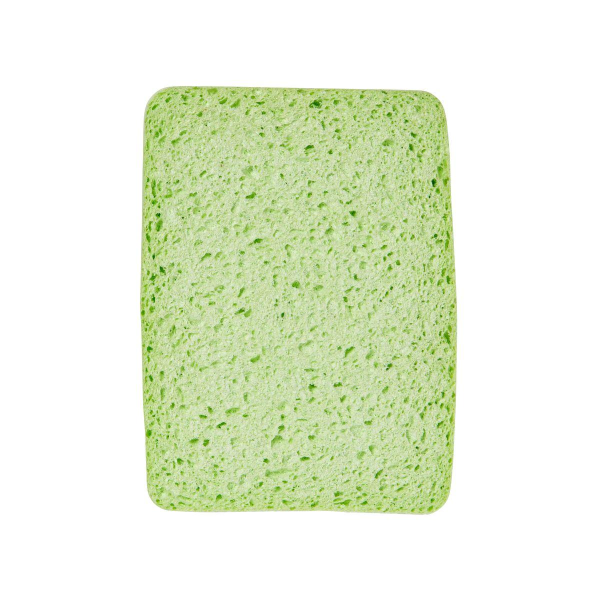 Grande éponge multiusage cellulose  - Mr Eco