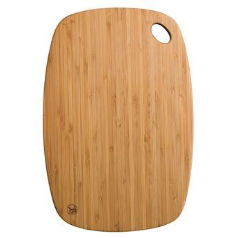 Achat en ligne Planche à découper en bambou qui passe au lave vaisselle  45 x 30 cm - Totaly bamboo