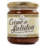 Crème de salidou 220 gr - La Maison d´Armorine