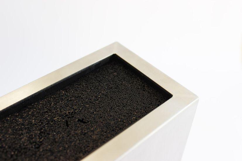 BLOC COUTEAUX UNIVERSEL INOX - ALICE DELICE