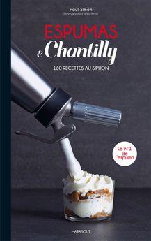 ESPUMAS & CHANTILLY - MARABOUT