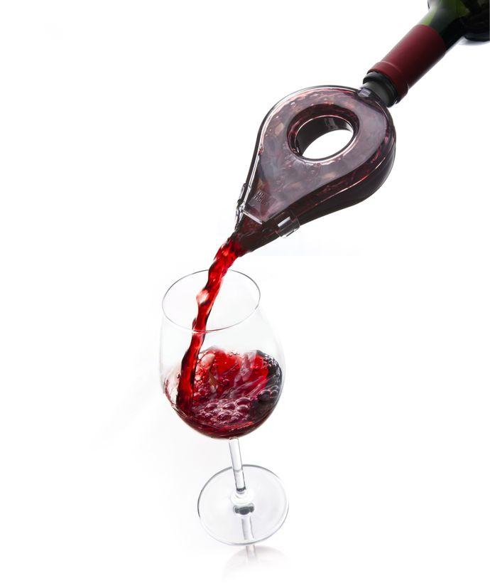 Aérateur à vin - Vacu Vin