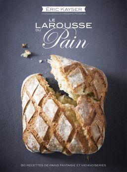 LAROUSSE DU PAIN - LAROUSSE