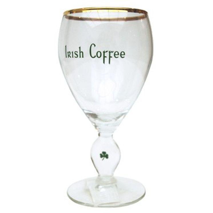 VERRE IRISH COFFEE - 23 CL  - DUROBOR