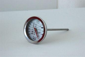 Achat en ligne Thermomètre viande 60° a 87° c - Zodio
