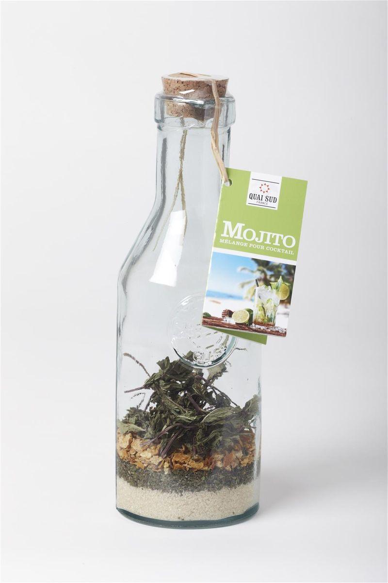 Carafe mojito 150gr - Quai Sud