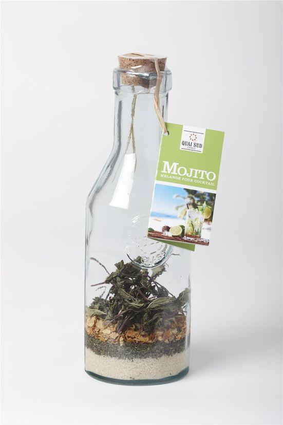 Carafe mojito 150g Quai Sud