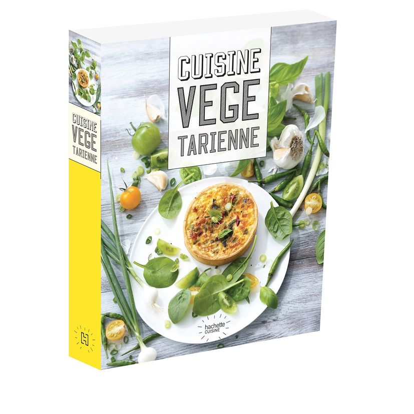 Grand livre de la cuisine v g tarienne alice d lice - La cuisine vegetarienne ...
