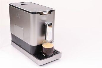 MACHINE A CAFE EXPRESSO SLIMISSIMO AVEC BROYEUR - SCOTT