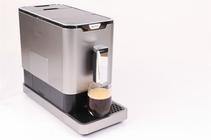 machine caf expresso slimissimo avec broyeur alice d lice. Black Bedroom Furniture Sets. Home Design Ideas