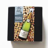 Bouchon champagne - Alice Délice