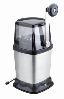 Broyeur à glace manuel - inox  - Lacor
