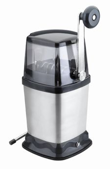 BROYEUR A GLACE MANUEL - INOX  - LACOR